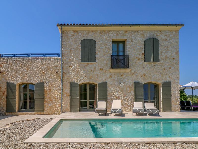 Maison à vendre à UZES(30190) - Gard