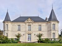 chateau for sale in ST EMILIONGironde Aquitaine