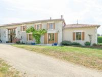 French property for sale in BRESDON, Charente Maritime - €371,000 - photo 1