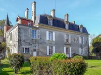 chateau for sale in FOUSSAIS PAYREVendee Pays_de_la_Loire