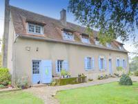 maison à vendre à BOUSSAC BOURG, Creuse, Limousin, avec Leggett Immobilier