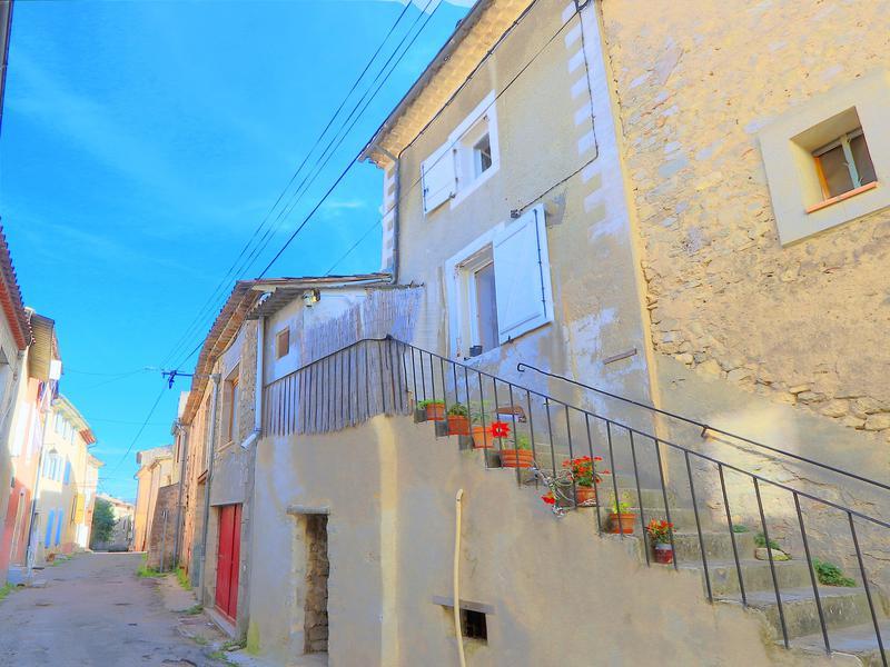Maison à vendre à CERESTE(04280) - Alpes de Hautes Provence