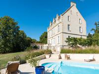 chateau for sale in ST PAUL EN GATINEDeux_Sevres Poitou_Charentes