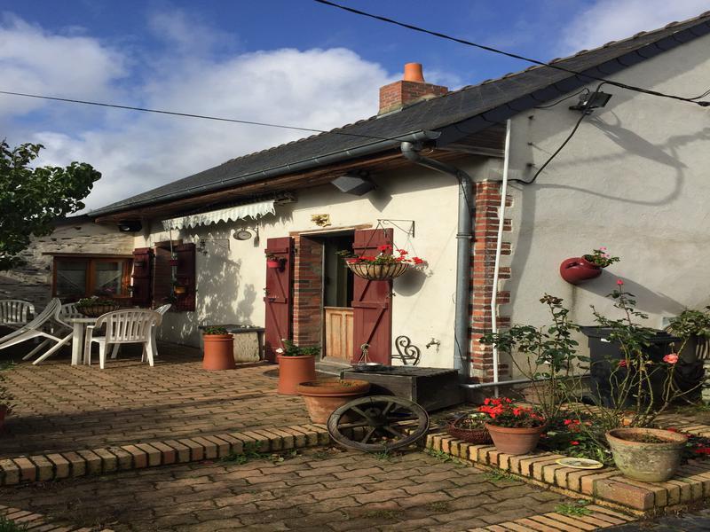 Maison à vendre à NOYANT LA GRAVOYERE(49520) - Maine et Loire