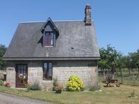 French property for sale in LA LANDE VAUMONT, Calvados - €304,950 - photo 2