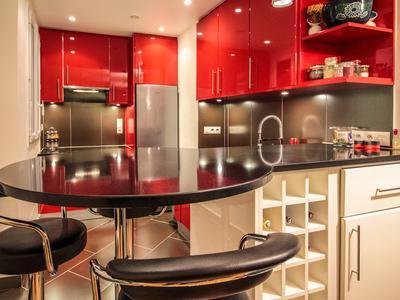 apartmentin PARIS XVI