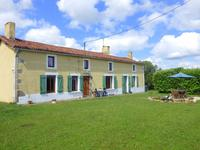 houses and homes for sale inVERNOUX EN GATINEDeux_Sevres Poitou_Charentes