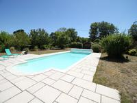 Maison à vendre à GIBOURNE en Charente Maritime - photo 8