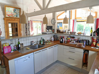 French property for sale in RIBERAC, Dordogne - €235,400 - photo 3
