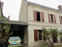 French property for sale in LA VERNELLE, Indre - €54,000 - photo 4