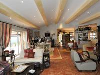 Var, Exceptionnel! Villa de 5 suites parentales, vue mer et panoramique, nichée au cœur de 16 hectares de  forêt Provençale.