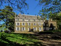 chateau for sale in BOURESSEVienne Poitou_Charentes
