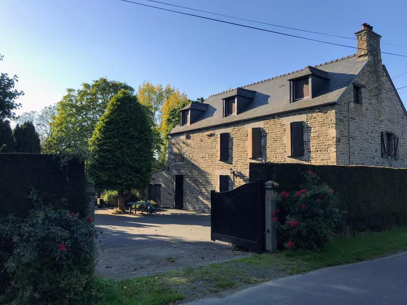 Maison à vendre à VALDALLIERE(14410) - Calvados