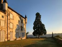 chateau for sale in ST PALAISPyrenees_Atlantiques Aquitaine