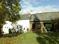 French property, houses and homes for sale inNOTRE DAME DU TOUCHETManche Normandy