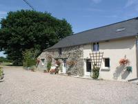 French property, houses and homes for sale inLES FOUGERETSMorbihan Brittany