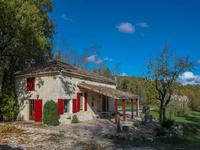 French property for sale in CASTELNAU MONTRATIER, Lot - €298,000 - photo 3