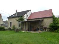 French property for sale in MONTCHEVRIER, Indre - €99,000 - photo 1