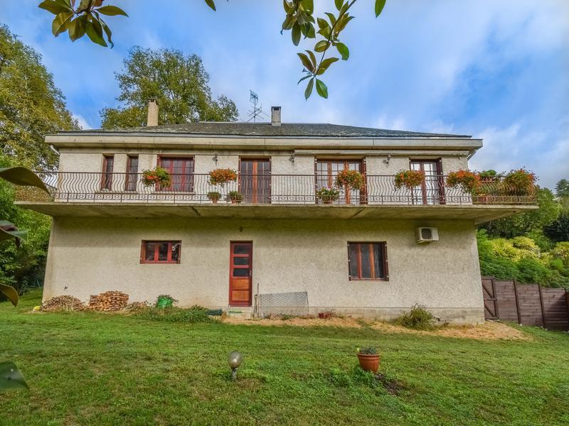 Maison à vendre à LAGUEPIE(82250) - Tarn et Garonne