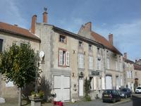 French property for sale in THIAT, Haute Vienne - €181,440 - photo 1