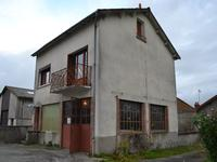 French property for sale in BLANZAC, Haute Vienne - €53,000 - photo 1