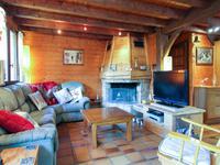 Chalet à vendre à LES CARROZ D ARACHES en Haute Savoie - photo 5