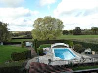 French property for sale in PEYRAT DE BELLAC, Haute Vienne - €265,000 - photo 2