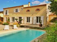 maison à vendre à SALLES D AUDE, Aude, Languedoc_Roussillon, avec Leggett Immobilier