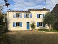 French property, houses and homes for sale inASNIERES SUR NOUERECharente Poitou_Charentes