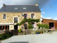 French property, houses and homes for sale inLA CROIX HELLEANMorbihan Brittany