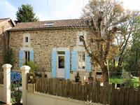 French property, houses and homes for sale inECURASCharente Poitou_Charentes
