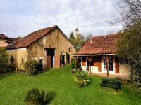 maison à vendre à JAVERLHAC ET LA CHAPELLE ST ROBERT, Dordogne, Aquitaine, avec Leggett Immobilier