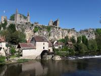 commerce à vendre à ANGLES SUR L ANGLIN, Vienne, Poitou_Charentes, avec Leggett Immobilier
