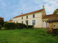 French property for sale in CHIVES, Charente Maritime - €99,000 - photo 1