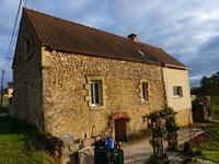 Maison en pierre avec gîte à vendre près de Sarlat au coeur du Périgord Noir