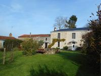 French property, houses and homes for sale inST MARTIN LARS EN STE HERMINEVendee Pays_de_la_Loire