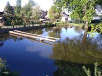 French property for sale in ST MARTIN DU BOIS, Maine et Loire - €339,200 - photo 4