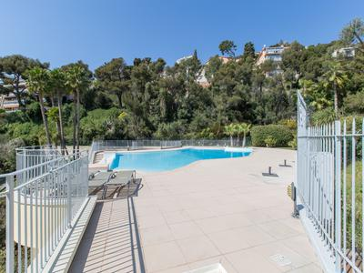 Villefranche sur Mer - Very rare, top floor, luxurious 4 bedrooms with breathtaking views of the bay and Cap Ferrat