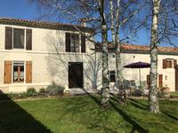 French property for sale in SEGONZAC, Charente - €349,800 - photo 2