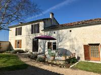 French property for sale in SEGONZAC, Charente - €349,800 - photo 1