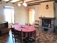 French property for sale in LA CROIX SUR GARTEMPE, Haute Vienne - €104,500 - photo 4