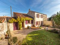 French property, houses and homes for sale inST MANDE SUR BREDOIRECharente_Maritime Poitou_Charentes