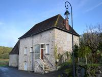 French property for sale in ST YRIEIX LA PERCHE, Haute Vienne - €130,800 - photo 1