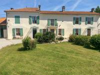 French property, houses and homes for sale inFONTENILLECharente Poitou_Charentes