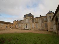 chateau for sale in Gironde Aquitaine