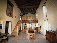 French property for sale in LONNES, Charente - €477,000 - photo 2