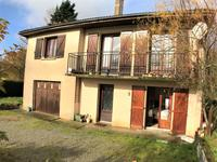 French property for sale in MAGNAC LAVAL, Haute Vienne - €124,600 - photo 4