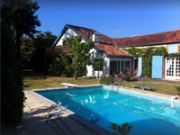 French property, houses and homes for sale inGARLINLandes Aquitaine