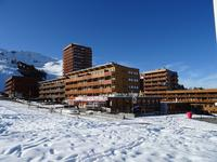 latest addition in La Plagne Tarentaise Savoie