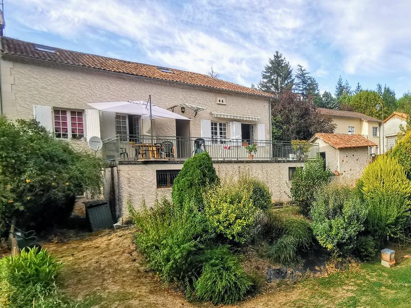 Maison à vendre à ST MARTIN LE PIN(24300) - Dordogne